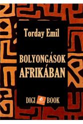 Bolyongások Afrikában (e-könyv)