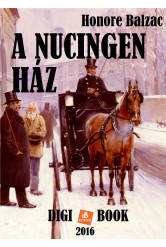 A Nucingen-ház (e-könyv)