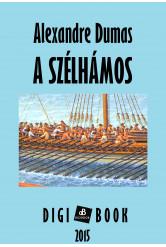 A szélhámos (e-könyv)