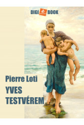 Yves testvérem (e-könyv)
