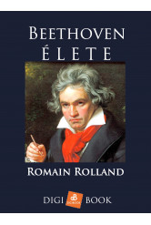Beethoven élete (e-könyv)