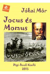 Jocus és Momus (e-könyv)