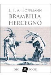 Brambilla hercegnő (e-könyv)