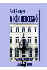 A kék herczegnő (e-könyv)