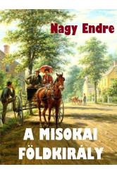 A misokai földkirály (e-könyv)