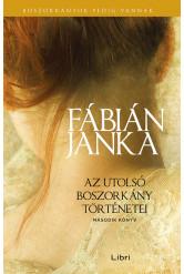 Az utolsó boszorkány történetei – Második könyv (új kiadás)