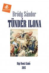 Tündér Ilona (e-könyv)