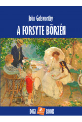 A Forsyte-börzén (e-könyv)