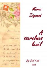 A szerelmes levél (e-könyv)