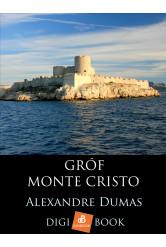 Gróf Monte Cristo (e-könyv)