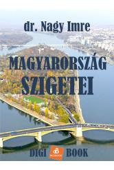 Magyarország szigetei (e-könyv)