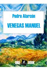 Venegas Manuél (e-könyv)