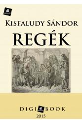 Regék (e-könyv)