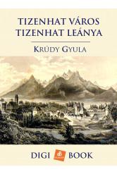 Tizenhat város tizenhat leánya (e-könyv)