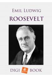 Roosevelt (e-könyv)