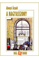 A nagyasszony (e-könyv)