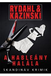 A hableány halála (e-könyv)