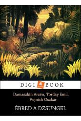 Ébred a dzsungel (e-könyv)