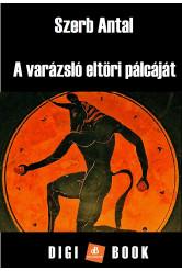 A varázsló eltöri pálcáját (e-könyv)