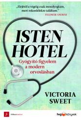 Isten Hotel (e-könyv)