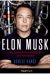 ELON MUSK (e-könyv)