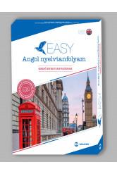 Easy angol nyelvtanfolyam
