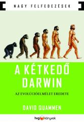A kétkedő Darwin - Az evolúcióelmélet eredete (e-könyv)