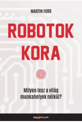Robotok kora (e-könyv)