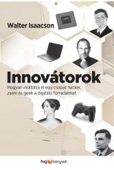 Innovátorok (e-könyv)