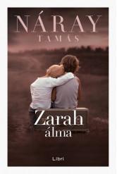 Zarah álma (puha) (új kiadás)