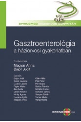 Gasztroenterológia a háziorvosi gyakorlatban - SpringMed Háziorvosi