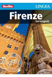 Firenze /Berlitz barangoló