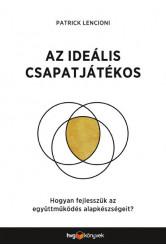 Az ideális csapatjákétos - Hogyan ismerjük fel és fejlesszük az alapkészségeket? (e-könyv)