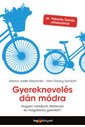 Gyereknevelés dán módra (e-könyv)