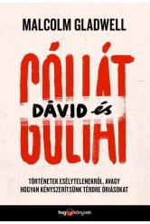 Dávid és Góliát - Történetek esélytelenekről, avagy hogyan kényszerítsünk térdre óriásokat (e-könyv)