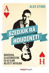 Szedjük rá Houdinit! (e-könyv)