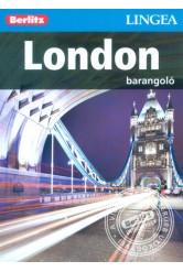 London /Berlitz barangoló