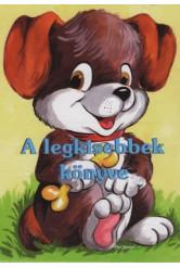 A legkisebbek könyve /Leporelló (új kiadás)