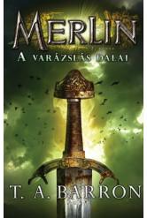A varázslás dalai - Merlin 2. könyv
