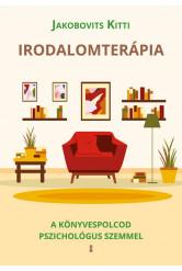Irodalomterápia - A könyvespolcod pszichológus szemmel