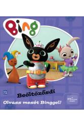Bing: Beöltözősdi - Olvass mesét Binggel!