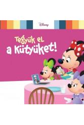 Disney Baby - Tegyük el a kütyüket!