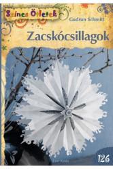 ZACSKÓCSILLAGOK /SZÍNES ÖTLETEK 126.