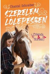 Szerelem lólépésben - Friends + Horses