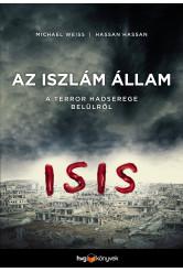 Iszlám Állam (e-könyv)