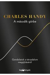 A második Görbe (e-könyv)