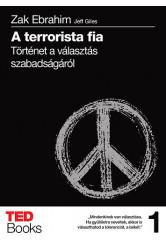 A terrorista fia (e-könyv)
