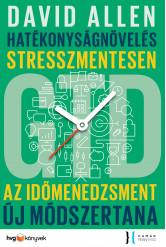 Hatékonyságnövelés stresszmentesen - GTD (e-könyv)