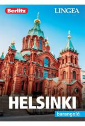 Helsinki /Berlitz barangoló