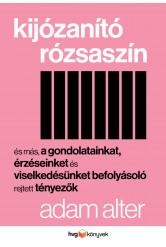 Kijózanító rózsaszín (e-könyv)